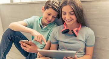 Talking To Your Child About Smartphone Monitoring