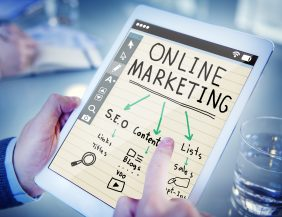 The 4 Basic Types Of Digital Marketing