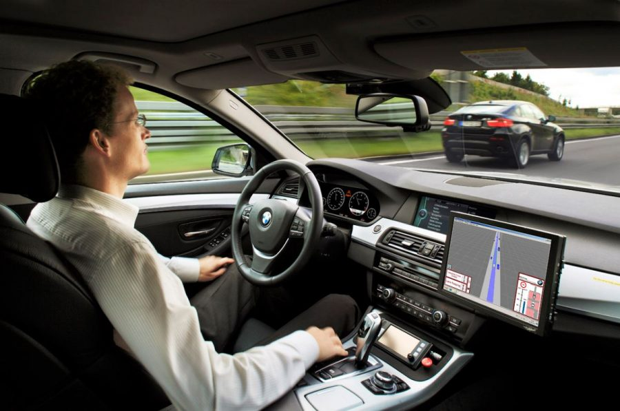 How Safe Are Self-Driving Cars, Really?