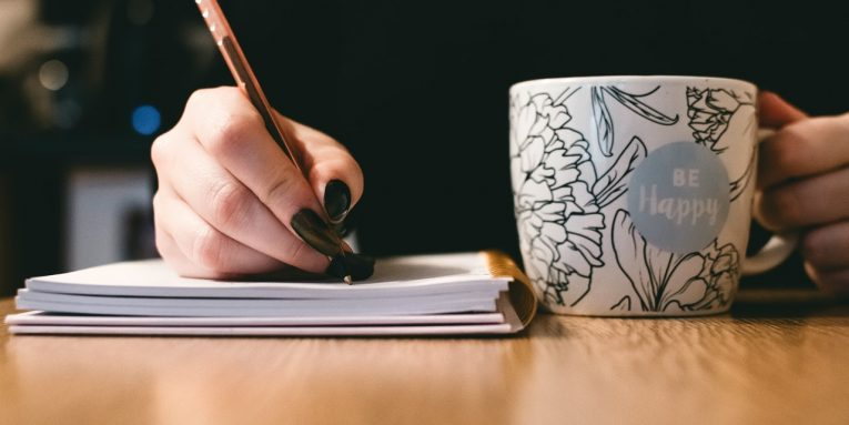 Writing Exercise: This Is How You Bring Variety and Life to Your Texts
